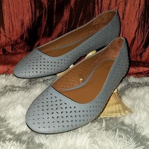 NY&C flats shoes